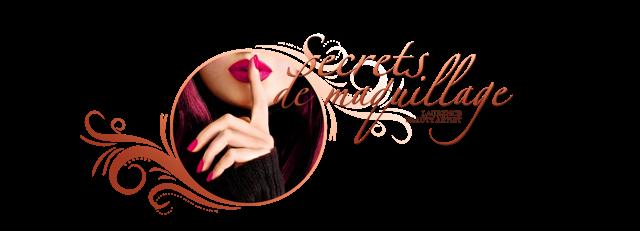 Logo Secrets de Maquillage