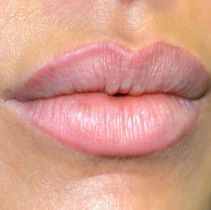 Maquillage permanent bouche Candy Lips